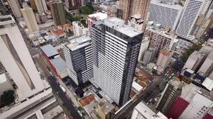 Andar corporativo | the five corporate | locação |