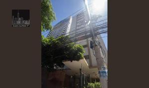 Apartamento alto padrão para aluguel em cerqueira césar