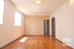 Apartamento, luxemburgo, 3 quartos, 1 vaga, 1 suíte