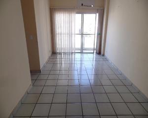 Apartamento de 02 quartos locação, praia do canto,