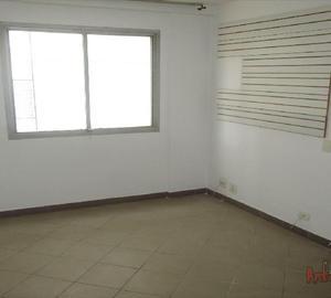 Apartamento em higienópolis 01 dormitório e vaga de