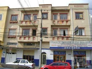 Apartamento residencial para locação, centro cívico,