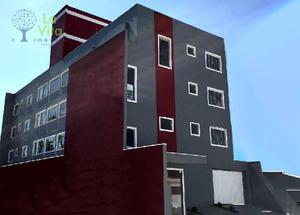 Apartamento residencial para venda e locação, bela