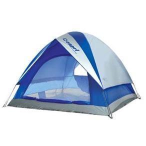 Barraca de camping 4 lugares iglu