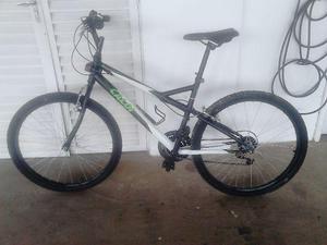 Bicicleta caloi aro 26 montana pouco usada super nova