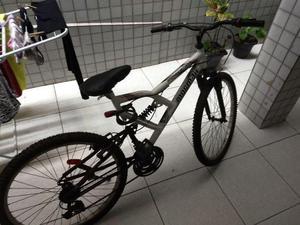 Bicicleta mormaii innovation usada