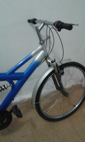 Bicicleta mormaii aro 20(nova)