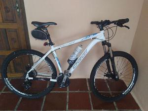 Bicicleta oggi mtb - urgente