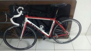 Bicicleta trek speed usada