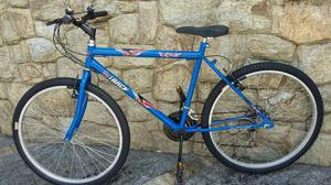 Bicicleta aro 26 track ótimo estado pegar e andar!!!