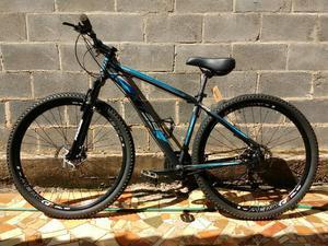 Bicicleta aro aero 29 muito nova