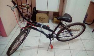 Bicicleta modelo caloi ceci aro 26