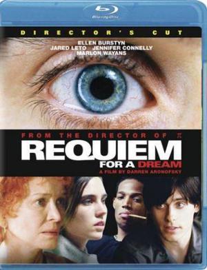 Bluray Requiem Para Um Sonho Original Importado