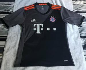 Camisa 3 bayern de munique - temp. 16-17