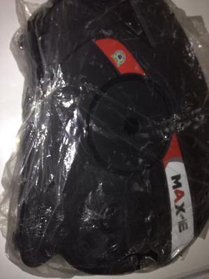 Carenagem (capa) bicicleta magnética max e