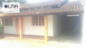Casa residencial para venda e locação, jardim samambaia,