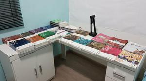 Coletânea completa poliedro turma medicina 2017