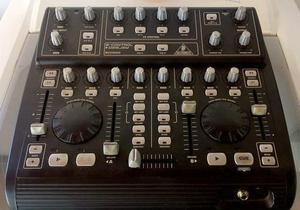 Controladora bcd 3000