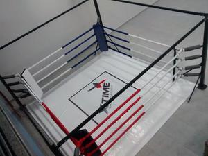 Curso de formação de instrutor de muai thai e boxe fitness