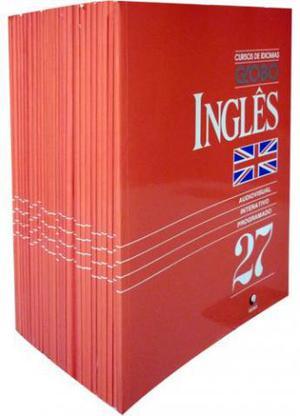 Curso de idiomas globo inglês top level