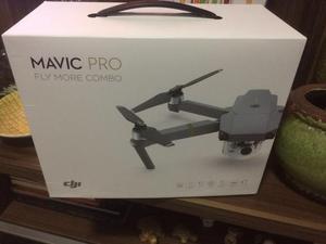 Drone mavic pro kit fly more combo