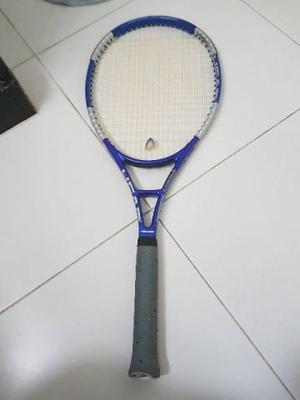 Head liquidmetal heat raquete de tênis nova e linda