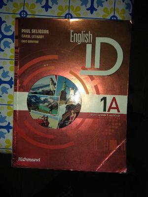 Id english 1a / nível 2 cursos livres ufpa