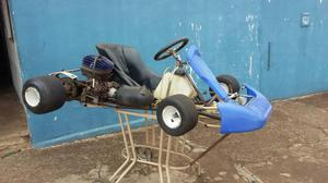 Kart 125cc riomar parilla competicao