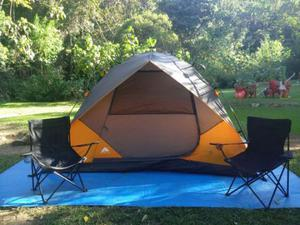 Kit acampamento (mega desconto)