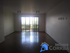 Lindo apartamento no centro empresarial alphaville