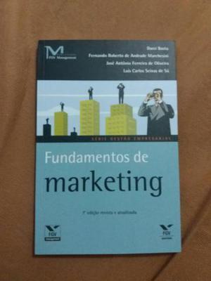 Livros de marketing e economia novos nem mesmo foi lidos