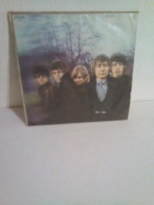 Lp vinil - the rolling stones - between the buttons