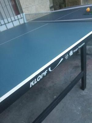 Mesa profissional de tênis