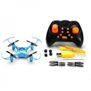 Mini drone eachine h8s 3d vôo invertido 2.4g 4ch 6 eixos
