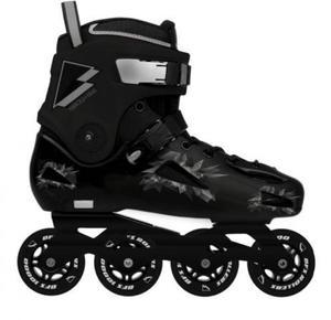 Patins inline roller profissional bfs 10000