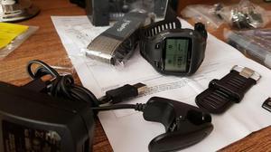 Relógio garmin 910xt monitor cardíaco