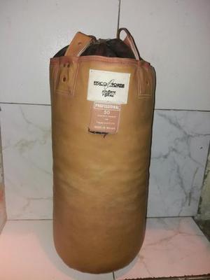 Saco de boxe (pancada) 50kg