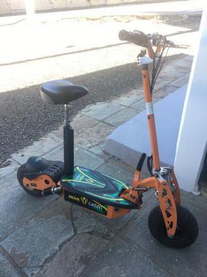 Scooter elétrico 800w