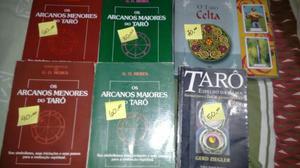 Tarô - tarot - cartas