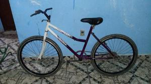 Vendo bicicleta prince aro 26. con nota. valor.120.00 fone