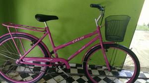 Vendo bike caloi poti.