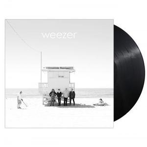 Weezer (The White Album) - Vinyl LP