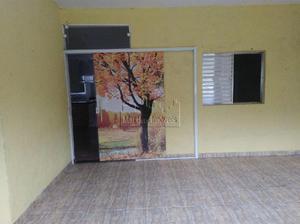 Casa na vila paranagua