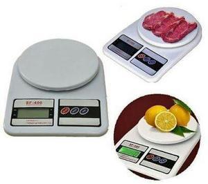 Balança comercial profissional 10kg com entrega imediata