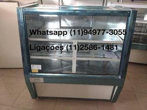 Balcão refrigerado / vitrine refrigerada / balcão