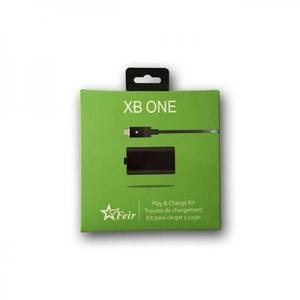 Bateria recarregável 1ª linha para controle xbox one -