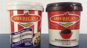 Busco distribuidores   americana sorvetes finos