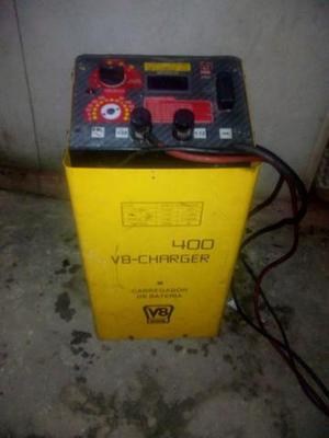 Carregador de bateria 12 e 24v