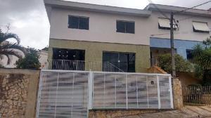 Casa assobradada vila paulicéia