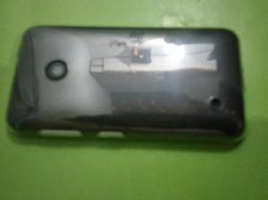 3d91592ead4 Celular nokia lumia 430 dual chip windows phone